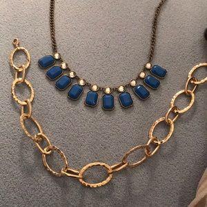 Bundle of 2 necklaces